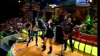 KUPU BIRU - SLANK feat. poppy sovia