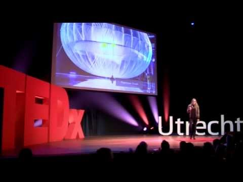 Making sustainability sexy: Sandra Y Richter at TEDxUtrecht