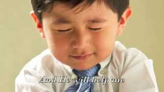 LDS Primary Songs - Seek the Lord Early Video