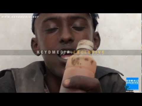 Somalia: Youth without Jobs or Education Prospects #4