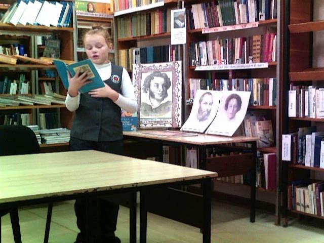 Изображение предпросмотра прочтения – ЮлияСмакотнина читает произведение «Генерал Топтыгин» Н.А.Некрасова