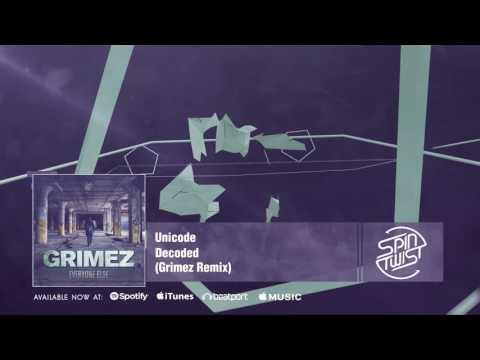 Official - Unicode - Decoded (Grimez Remix)