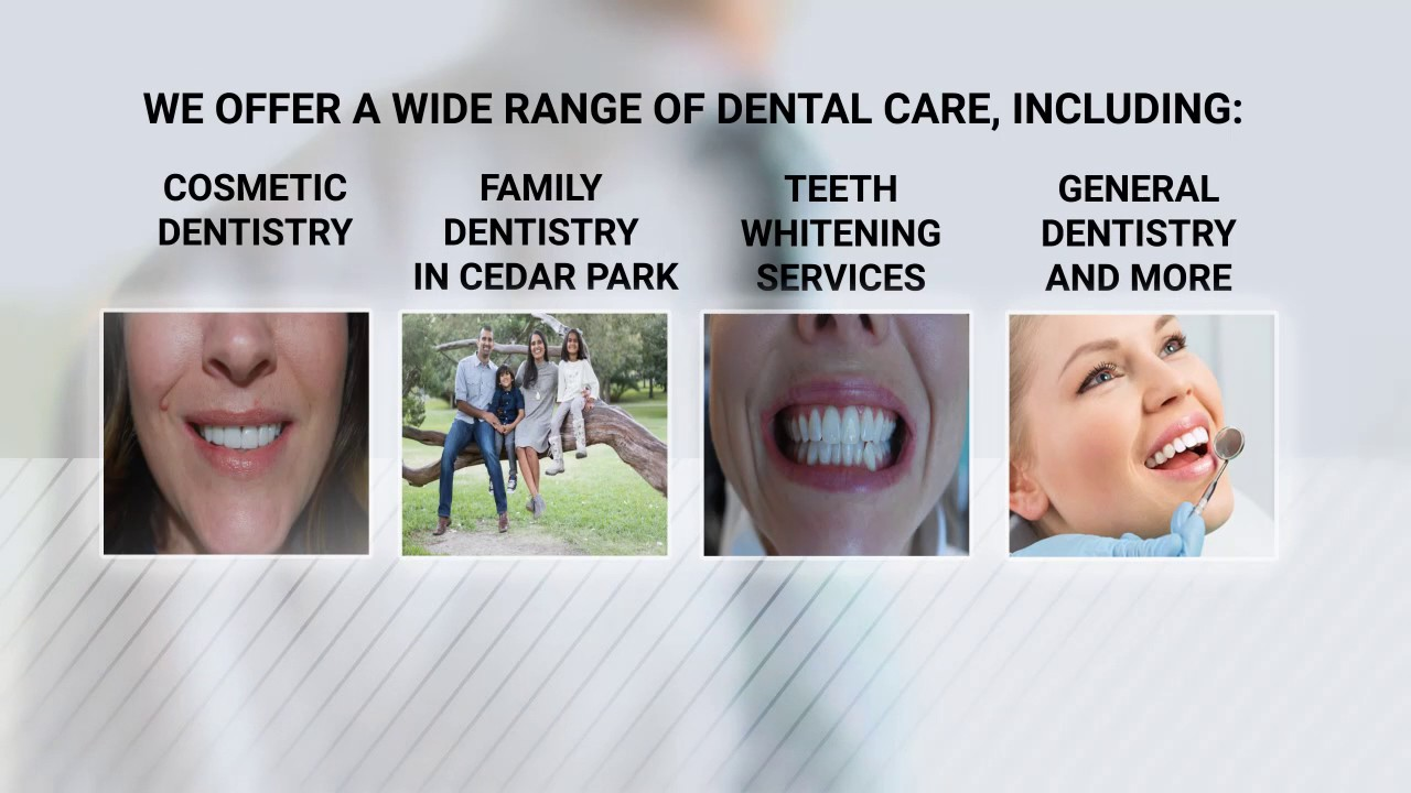 The New Patient Experience at Reveal Dental – Your Local Dentist in Cedar  Park