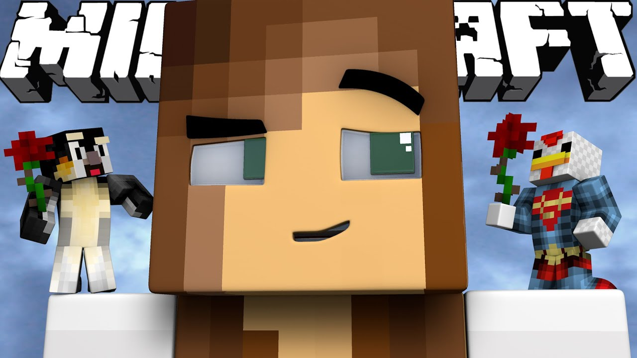 Minecraft crazy craft 3 0 ep 34 the battle for for The atlantic craft minecraft