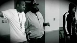 Rick Ross feat Jay-Z & John Legend - Free Mason ( sous titré en francais)