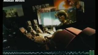 Arrival to Earth / Scorponok - Midian