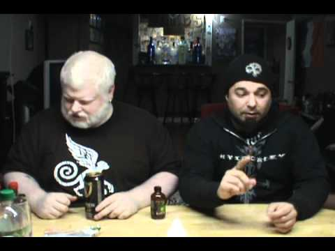 Da Bomb Ground Zero   Albino Rhino Hot Sauce Review - YouTube 4334a0100355f