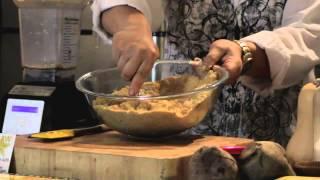 Vegan Wedding Cake Recipe