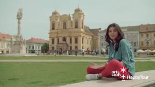 Ce poti vizita in Timisoara