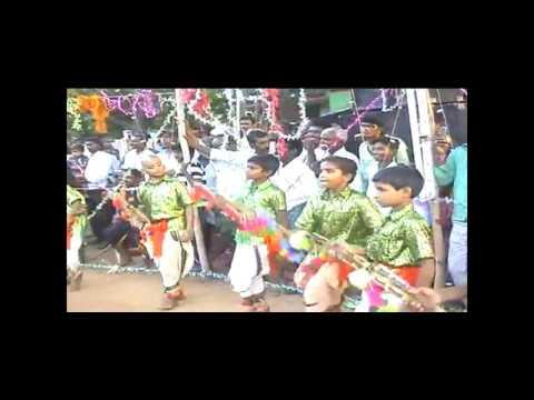 KRISHNA PURAM GAJAPUJA 3||2017 CHEKKABHAJANA||SUPER HIT OSNGS||