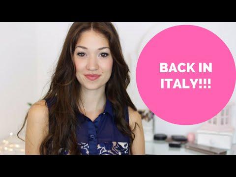 PRIMO VIDEO DALL' ITALIA! News, aggiornamenti e preferiti!!!
