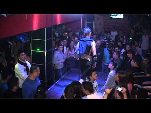 Dj Mendoza & Mc Johnny Club Alkatraz Craciun
