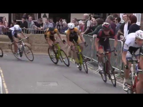 Bristol Grand Prix Road Race 2015