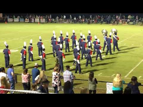White House Heritage Band Of Patriots 2017