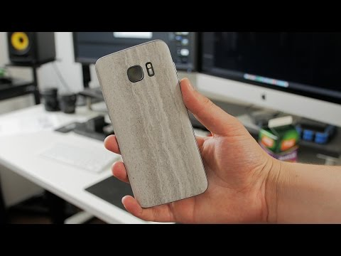 dbrand Skin Review!