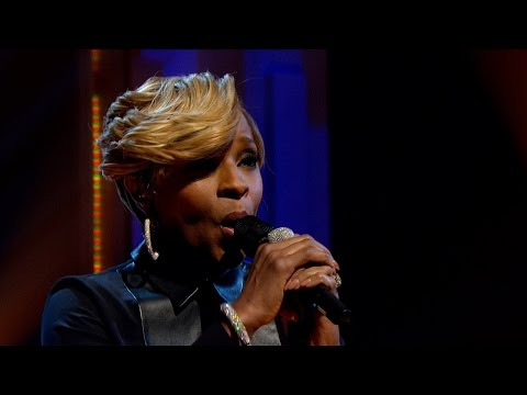 Mary J. Blige - Right Now - Later... With Jools Holland - BBC Two