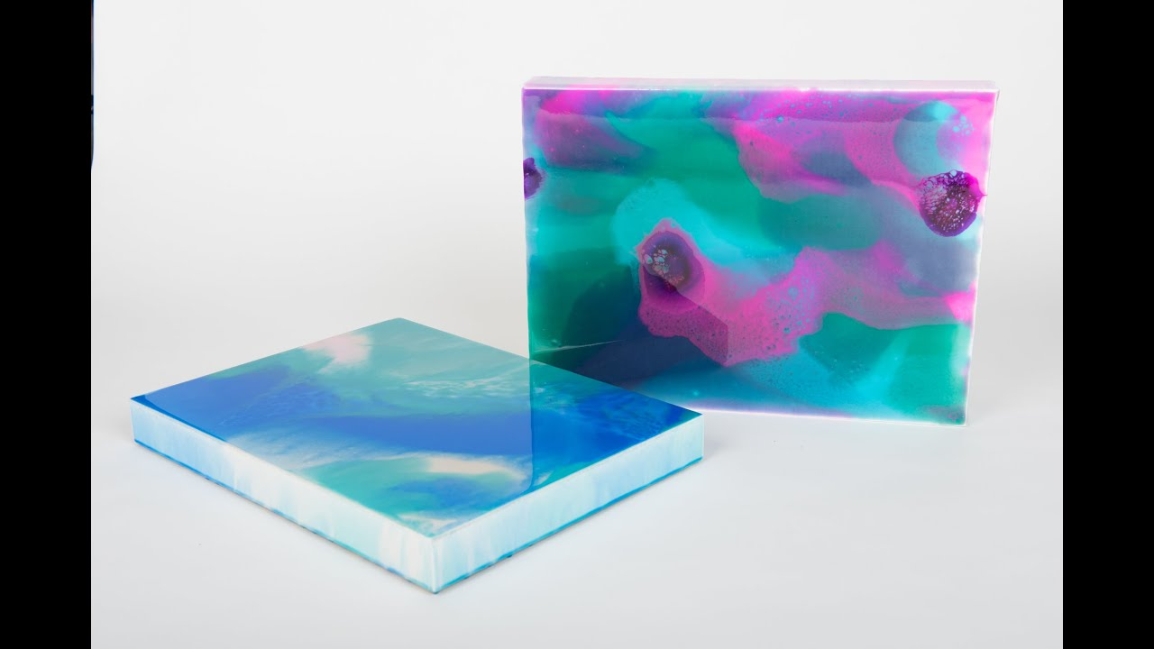 Resin for arts and crafts - Unsubscribe