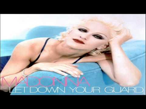 Download lagu terbaru Madonna Let Down Your Guard (New Rough Mix) Mp3 gratis