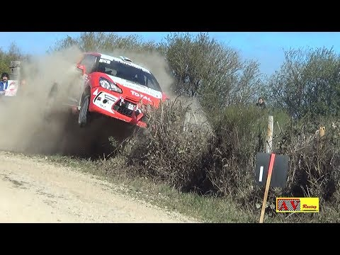 Rally Terre des Cardabelles 2017 | A.V.Racing