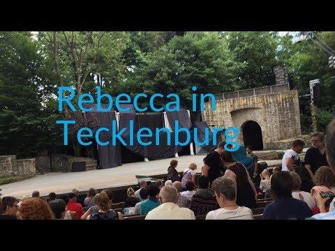 DANKE Freilichtspiele Tecklenburg für Rebecca
