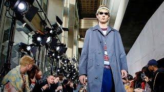 Lanvin | Fall Winter 2020/2021 Full Show | Menswear