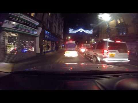 GoPro Drives   GoPro Trip Around Perth