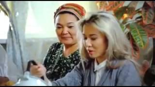 Как наливать чай по казахский