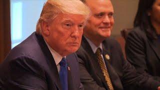 Trump e a reforma tributária