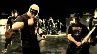 Hatebreed - Ghosts of war HQ