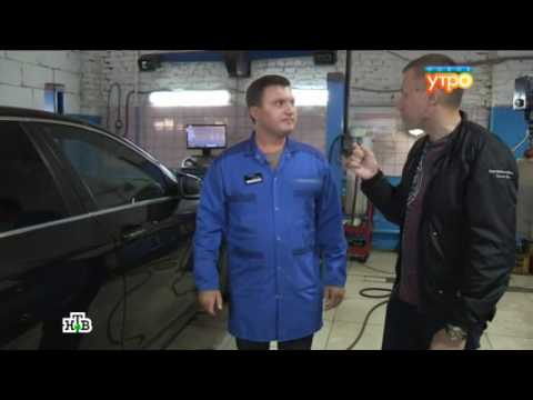 СТО-ЛЮБЛИНО на телеканале НТВ