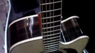 yamaha f335 guitar review vs zager ez play 900ce guitar shootout