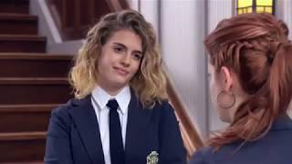 Sou Luna - 1ª Temporada - Episódio 14 - Um Quase Beijo, Sobre Rodas (Parte 5)