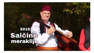 Salcine meraklije( Samoca me ubija) Studio Kemix( Officiall HD  video )2015