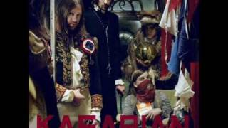Download kasabian - vlad the impaler MP3 song and Music Video
