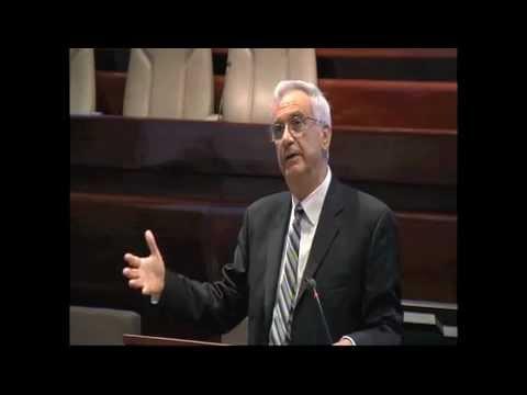 Sydney Law School - 2013 George Winterton Memorial Lecture