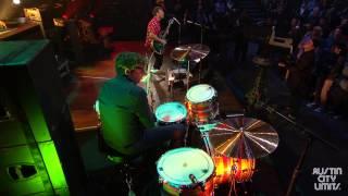 "The Black Keys on Austin City Limits ""Fever"""