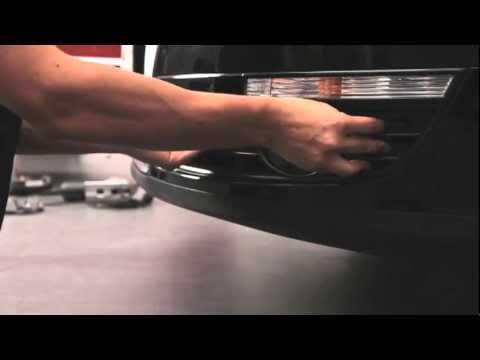 OSRAM LIGHT@DAY DRL (Daytime Running Light) Installation Video  YouTube