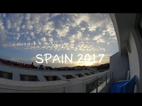 Aftermovie Spain 2017