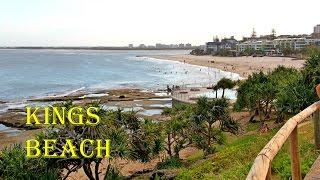 Kings Beach - Sunshine Coast