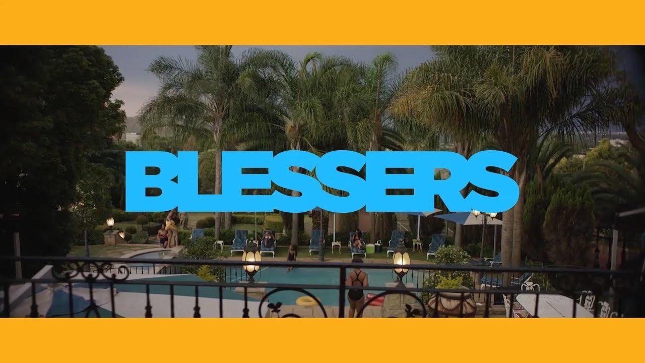 Download BLESSERS   Official Movie Teaser   25 October 2019