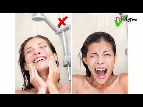 Báo Thanh Niên: Chỉ dùng khăn tắm sau khi tắm rửa sạch sẽ, vậy khăn có dơ không?
