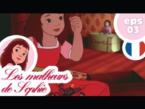 LES MALHEURS DE SOPHIE - EP03 - La boite à ouvrage