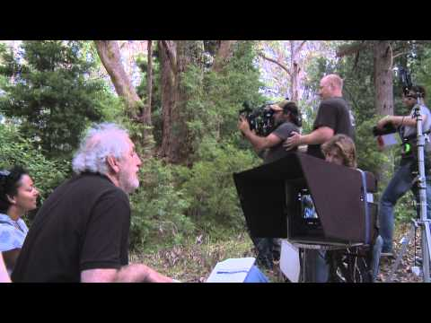 """ArcLight Stories - """"The Giver"""" Lois Lowry, Phillip Noyce, And Cast Talk Filming"""