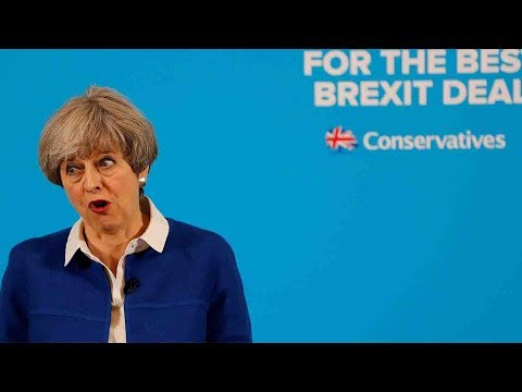 British PM May wants to keep 'deep' partnership with EU