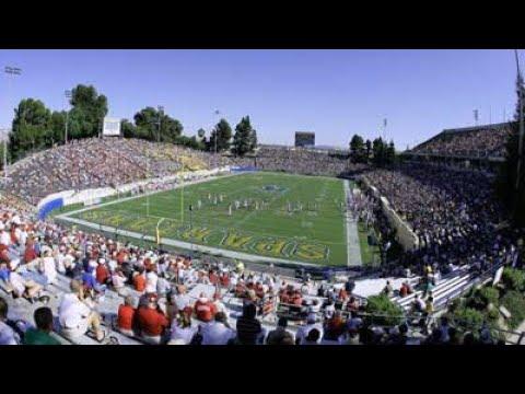 Oakland Raiders Threaten San Jose St Move If City Of Oakland Files NFL Lawsuit