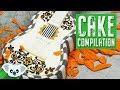 Most Satisfying CAKE COMPILATION 5 | AMAZING Cakes Easy Homemade Cake Decorating Tutorials