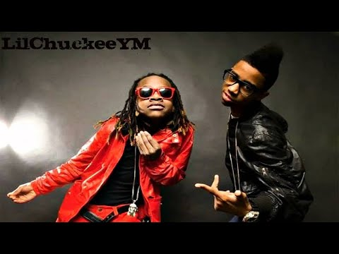 LIL TWIST & CHUCKEE PERFORMING LIVE AT THE AMW TOUR IN Raleigh, NC  Time Warner Cable music pavilion