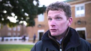 Tattersalls October Yearlings Sale Book 2 Day 1 2015 Video Review