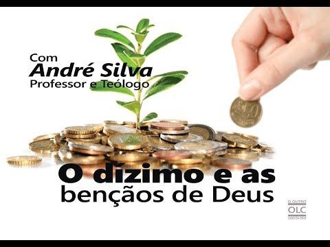 O dízimo e as bençãos de Deus - 19/Fev