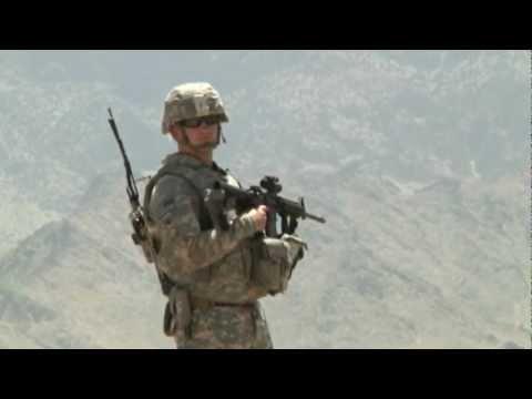 Kentucky National Guard Promotional Video